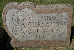 Flora <i>Anderko</i> Ardelan