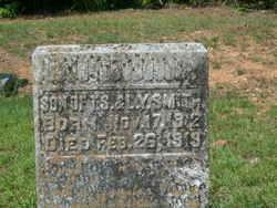 Woodrow Wilson Smith