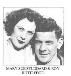 Roy Ruttledge