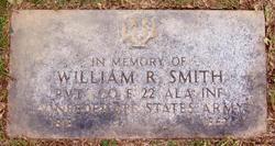 William R Smith