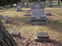 Rev James Monroe Bailey
