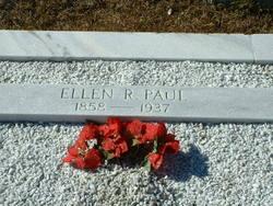 Ellen <i>Rich</i> Paul