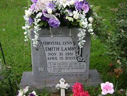 Chrystal Lynn <i>Smith</i> Lamb