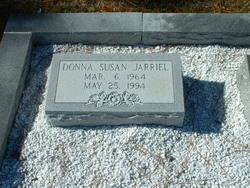 Donna Susan Jarriel