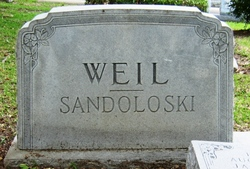 Adolphe Weil