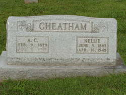Nellie Cheatham
