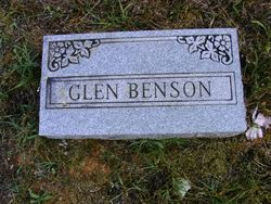 Connie Glenn Benson