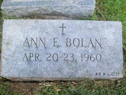 Ann E. Bolan