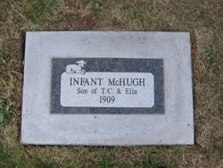 Infant McHugh
