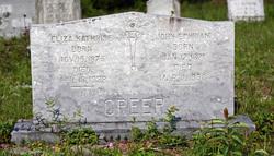 Eliza Katherine <i>Moore</i> Greer