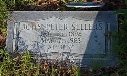 John Peter Sellers
