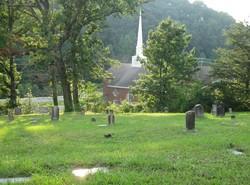 Ball Camp Baptist Cemetery