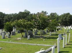 Atlantic Cemetery