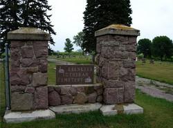 Ebenezer Lutheran Cemetery