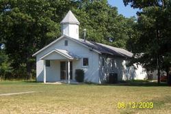 Keener Cemetery (Tahlequah)