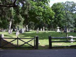 Arborvitae Cemetery