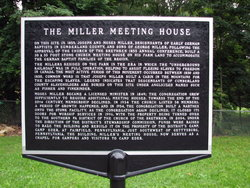 Miller Meeting House