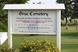Grue Lutheran Cemetery