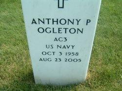 Anthony P. Ogleton