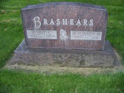 Rubey C. Brashears