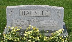 Nora <i>Johns</i> Hausele
