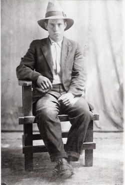 Barney Shirah