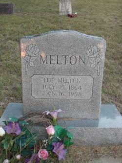Lee Melton