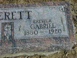 Gabriel Everett
