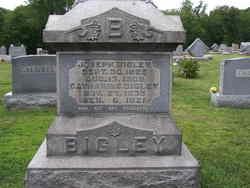 Joseph Bigley