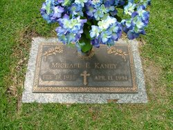 Rev Michael Emmett Kaney