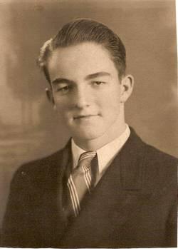 William Hodgson Bill Butcher, Jr