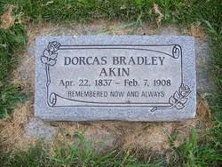 Dorcas Bradley Akin