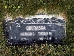 Normand C Bourassa