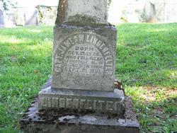 Capt James W. Lingenfelter