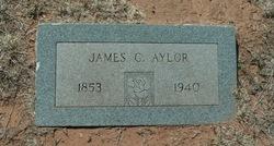 James Cason Aylor