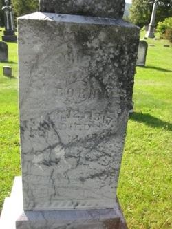 Henry William Baldwin