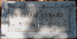 Judge William Edward Blakeslee