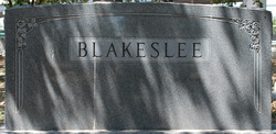 Rosa May <i>Ollre</i> Blakeslee