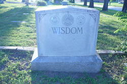 Wilson Lafayette Wisdom