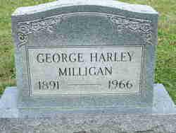 George Harley Milligan