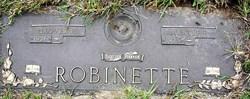 Grover Eugene Robinette