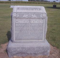 Mary Jane <i>Smith</i> Barngrover
