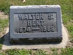 Walter Scott Bent