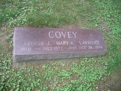 Arthur J. Covey