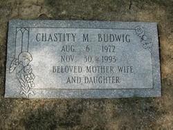 Chastity Milissa <i>Williams</i> Budwig