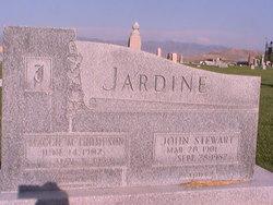 John Stewart Jardine