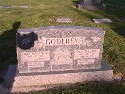 Laura <i>Stewart</i> Godfrey