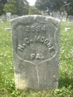 H. C. Moore