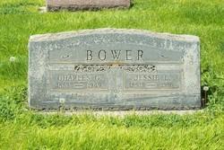 Jessie L <i>Brown</i> Bower