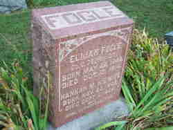 Elijah Fogle